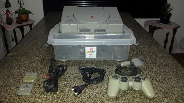 PlayStation - 90