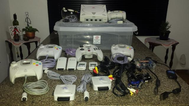 Dreamcast - 22