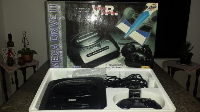 Mega Drive III - 70