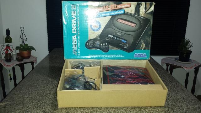 Mega Drive 2 - 71