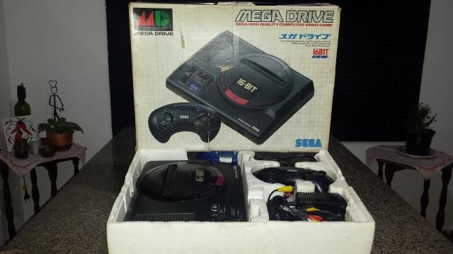 Mega Drive - 43