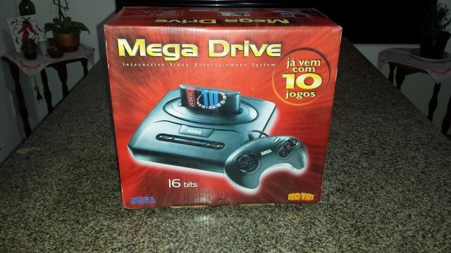 Mega Drive 3 - 65