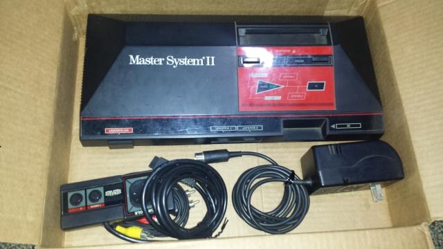 Master System - 33