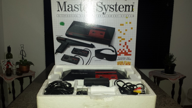 Master System - 61