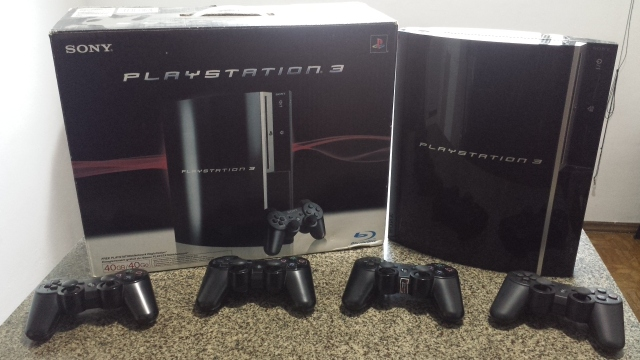 74 - PlayStation 3