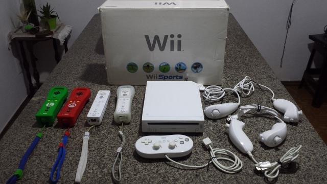 27 - Wii